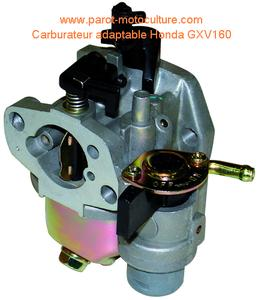 Carburateur adaptable Honda GXV160